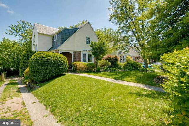 4429 Harcourt Road, BALTIMORE, MD 21214 (#MDBA510366) :: Ultimate Selling Team