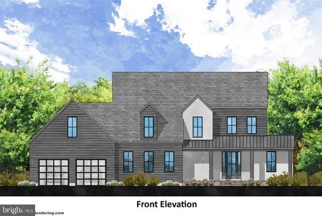 308 Tanglewood Drive, LEWES, DE 19958 (#DESU161548) :: Better Homes Realty Signature Properties