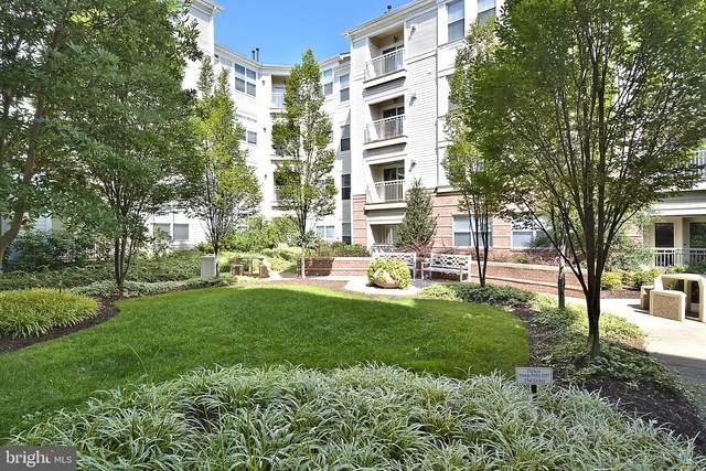 9486 Virginia Center Boulevard #216, VIENNA, VA 22181 (#VAFX1146804) :: Jacobs & Co. Real Estate