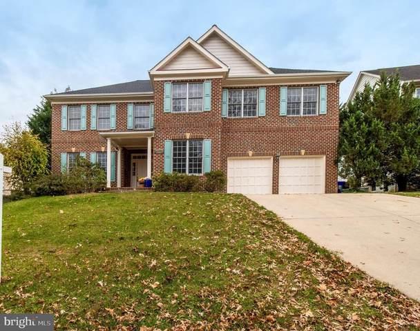 5204 Ridgefield Road, BETHESDA, MD 20816 (#MDMC732554) :: The Riffle Group of Keller Williams Select Realtors