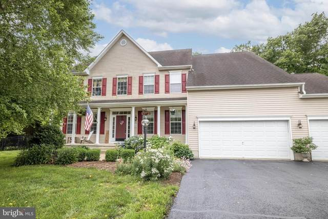 153 W Goldfinch Lane, CENTREVILLE, MD 21617 (#MDQA147772) :: The Riffle Group of Keller Williams Select Realtors