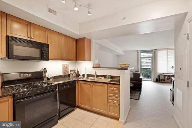 851 N Glebe Road #610, ARLINGTON, VA 22203 (#VAAR183302) :: Debbie Dogrul Associates - Long and Foster Real Estate