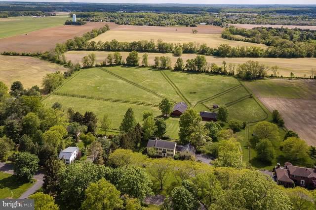 424 Ellisdale Road, CHESTERFIELD, NJ 08515 (MLS #NJBL2000158) :: Kiliszek Real Estate Experts