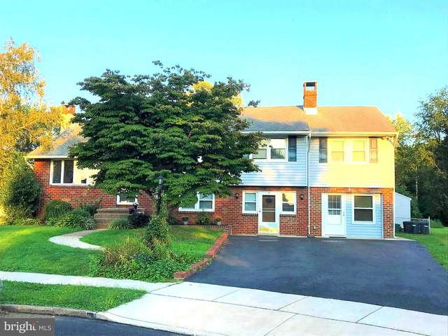 7 Brookwood Place, BROOKHAVEN, PA 19015 (#PADE2004826) :: Colgan Real Estate