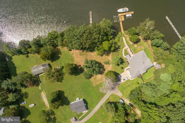 16 Back Creek Road, SOLOMONS, MD 20688 (#MDCA168266) :: The MD Home Team