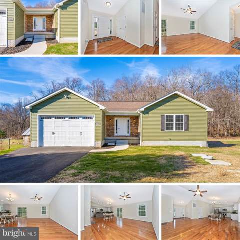 13204 Stottlemyer Road, MYERSVILLE, MD 21773 (#MDFR249766) :: The Licata Group/Keller Williams Realty
