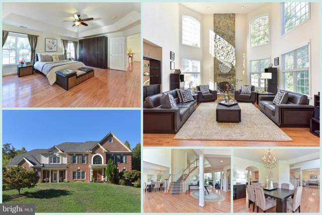 10712 Ox Croft Court, FAIRFAX STATION, VA 22039 (#VAFX1095354) :: Bruce & Tanya and Associates
