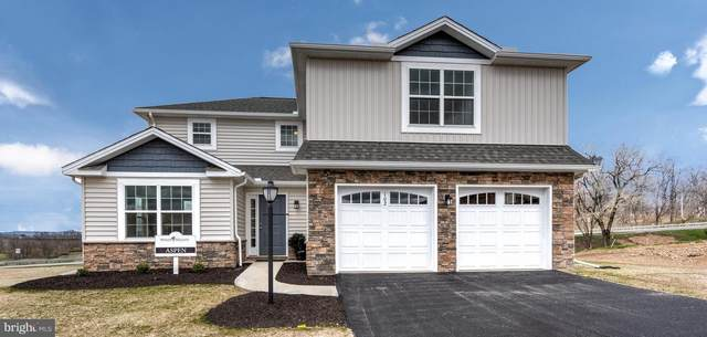 102 Eagle Road, DILLSBURG, PA 17019 (#PAYK129684) :: The Heather Neidlinger Team With Berkshire Hathaway HomeServices Homesale Realty