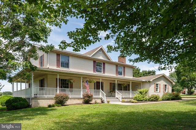 425 Watson Road, CENTREVILLE, MD 21617 (#MDQA142678) :: Pearson Smith Realty