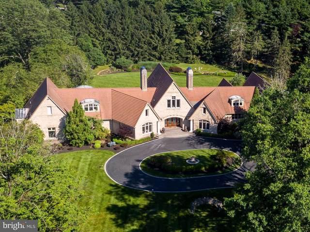 6101 Joshua Road, FORT WASHINGTON, PA 19034 (#PAMC636746) :: Linda Dale Real Estate Experts