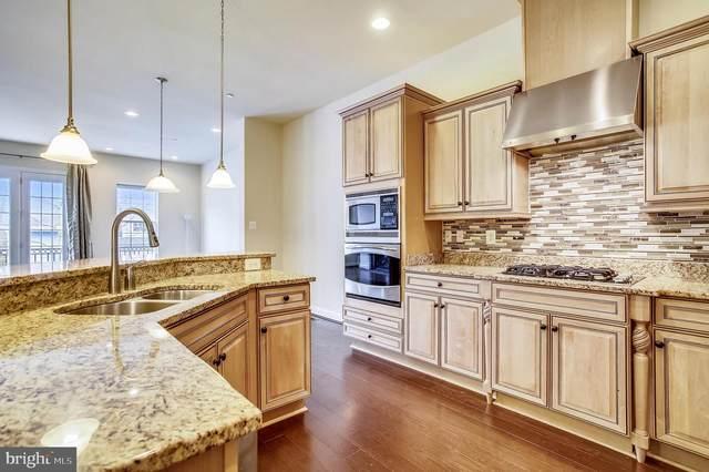 6310 Canter Way #11, BALTIMORE, MD 21212 (#MDBC484184) :: Blackwell Real Estate