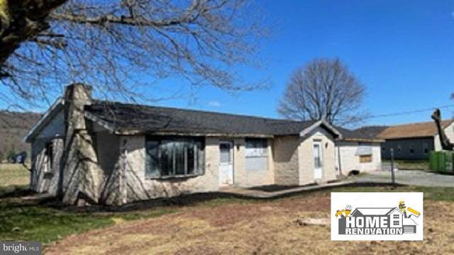 6372 Route 225, ELIZABETHVILLE, PA 17023 (#PADA122744) :: Liz Hamberger Real Estate Team of KW Keystone Realty