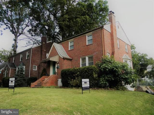 100 Manor Avenue, BALTIMORE, MD 21206 (#MDBC498842) :: Lucido Agency of Keller Williams