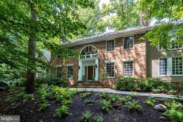 130 Montadale Drive, PRINCETON, NJ 08540 (#NJME300228) :: REMAX Horizons