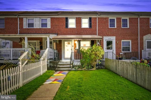 2134 Firethorn Road, BALTIMORE, MD 21220 (#MDBC508212) :: Great Falls Great Homes