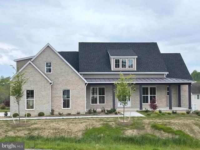 401 Moonstone Drive, KEARNEYSVILLE, WV 25430 (#WVJF140692) :: RE/MAX Advantage Realty