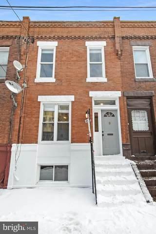 2031 S 23RD Street, PHILADELPHIA, PA 19145 (#PAPH971324) :: Revol Real Estate