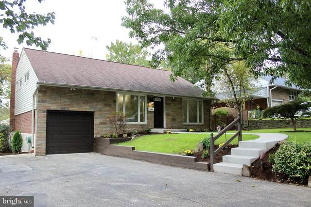 133 Cornell Road, BALA CYNWYD, PA 19004 (#PAMC2013750) :: The Mike Coleman Team
