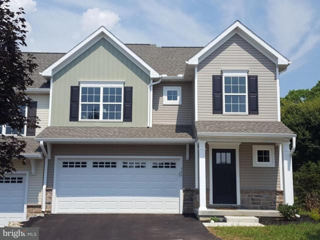 309 Weatherfield Place #19, LANCASTER, PA 17603 (#1000183732) :: Younger Realty Group