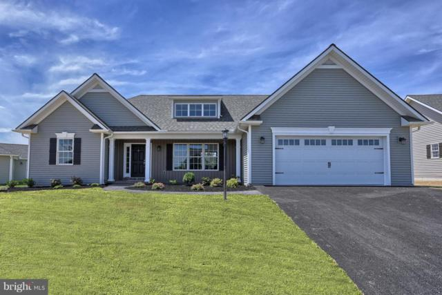6 Park View Drive, MYERSTOWN, PA 17067 (#1000193332) :: The Heather Neidlinger Team With Berkshire Hathaway HomeServices Homesale Realty
