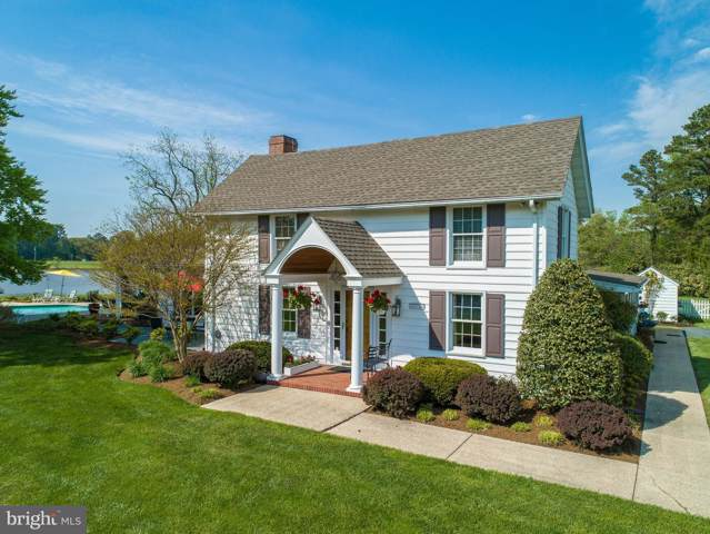 26268 Tunis Mills Road, EASTON, MD 21601 (#1000432708) :: Great Falls Great Homes
