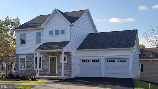 227 Wendover Way #17, LANCASTER, PA 17603 (#1001540434) :: The Craig Hartranft Team, Berkshire Hathaway Homesale Realty
