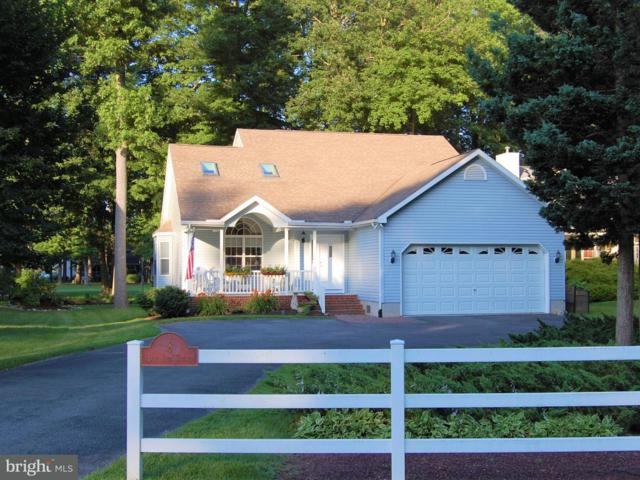 8 Dog Leg Court, BERLIN, MD 21811 (#1001970632) :: RE/MAX Coast and Country