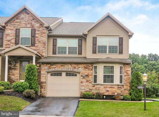 4285 Emily Drive, HARRISBURG, PA 17112 (#1002087896) :: Benchmark Real Estate Team of KW Keystone Realty