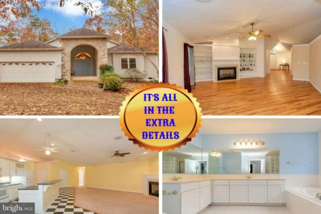 118 Jefferson Avenue, LOCUST GROVE, VA 22508 (#VAOR100120) :: The Licata Group/Keller Williams Realty