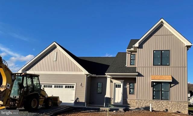 106 Lake View Road #38, EPHRATA, PA 17522 (#PALA124102) :: Linda Dale Real Estate Experts