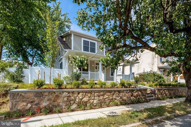508 East Custis Ave, ALEXANDRIA, VA 22301 (#VAAX233888) :: The Licata Group/Keller Williams Realty