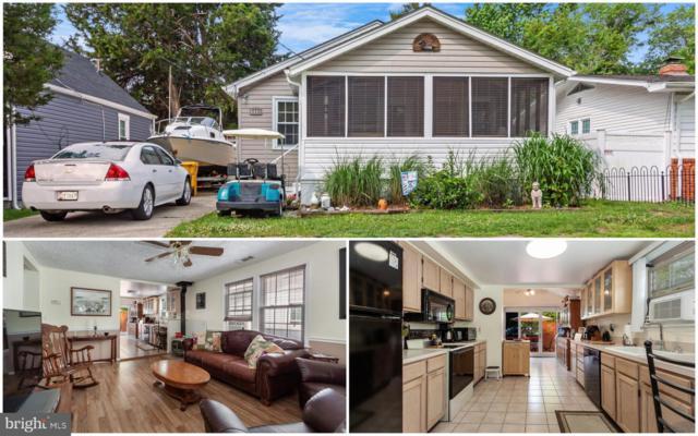 3712 2ND Avenue, EDGEWATER, MD 21037 (#MDAA395512) :: Blackwell Real Estate