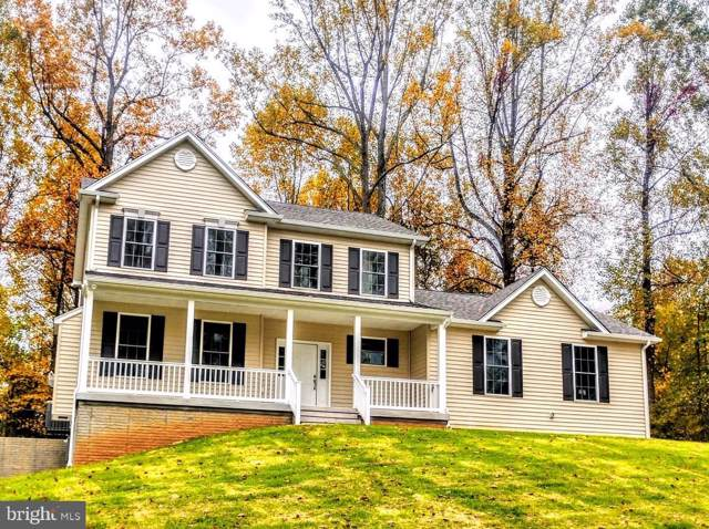 1335 Wilson Road, HUNTINGTOWN, MD 20639 (#MDCA169150) :: The Miller Team