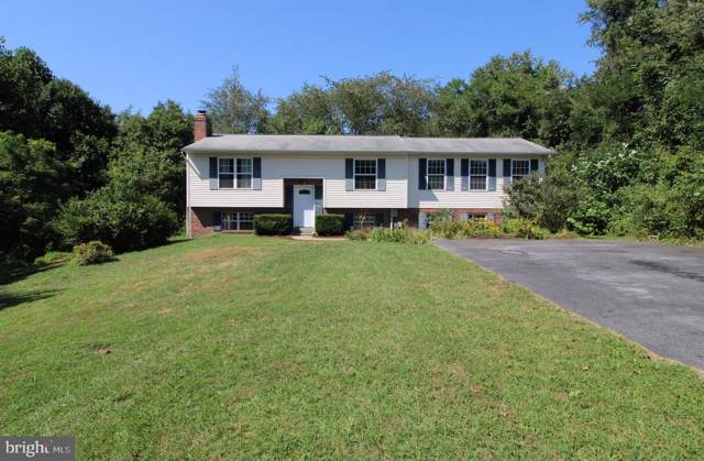 10894 Martingale Court, FREDERICK, MD 21701 (#MDFR250178) :: The Licata Group/Keller Williams Realty