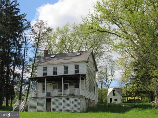 2160 New Bridgeville Road, RED LION, PA 17356 (#PAYK132812) :: The Joy Daniels Real Estate Group