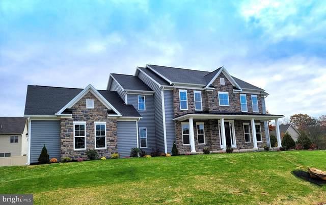 2015 Osprey Circle, MECHANICSBURG, PA 17050 (#PACB122332) :: Century 21 Home Advisors