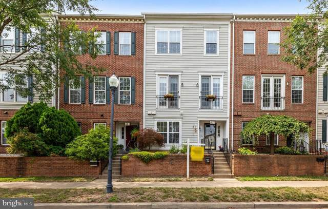 437 Phelps Street, GAITHERSBURG, MD 20878 (#MDMC720632) :: Tom & Cindy and Associates