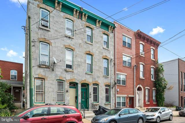 417 N 41ST Street, PHILADELPHIA, PA 19104 (#PAPH928104) :: Nexthome Force Realty Partners