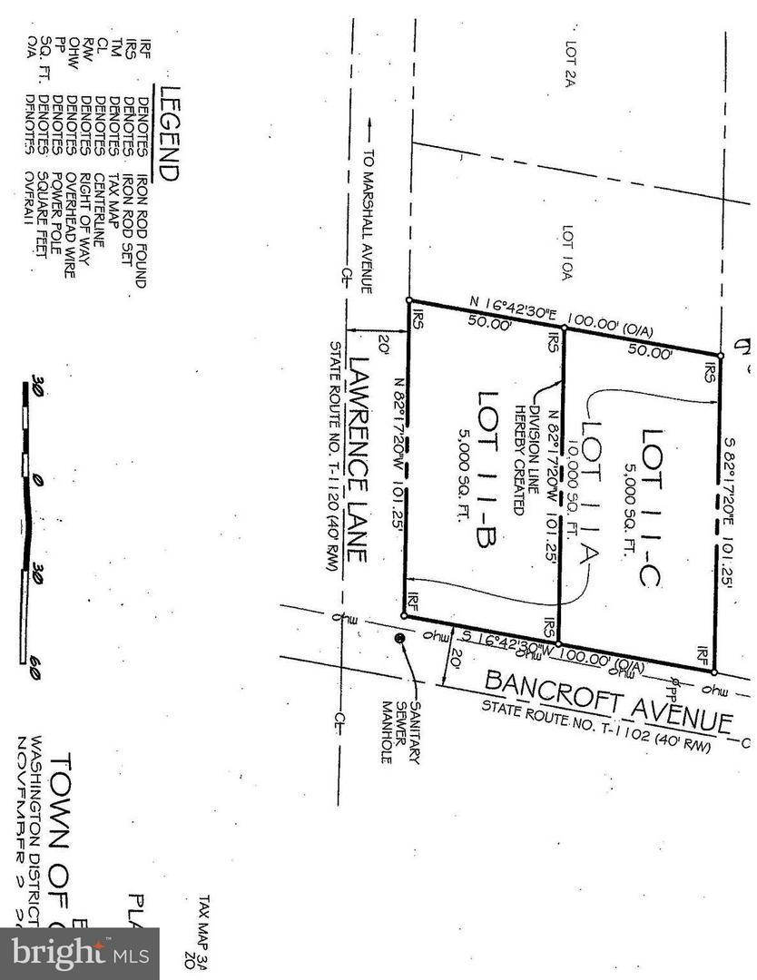 1229 Bancroft Lot 11-B Avenue - Photo 1