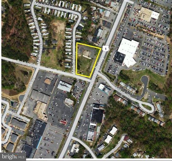 14304 Jefferson Davis Highway, WOODBRIDGE, VA 22191 (#1000028337) :: The Licata Group/Keller Williams Realty
