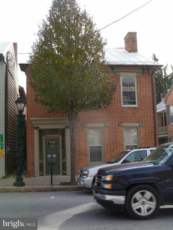 60 King Street, SHIPPENSBURG, PA 17257 (#1000031813) :: Benchmark Real Estate Team of KW Keystone Realty