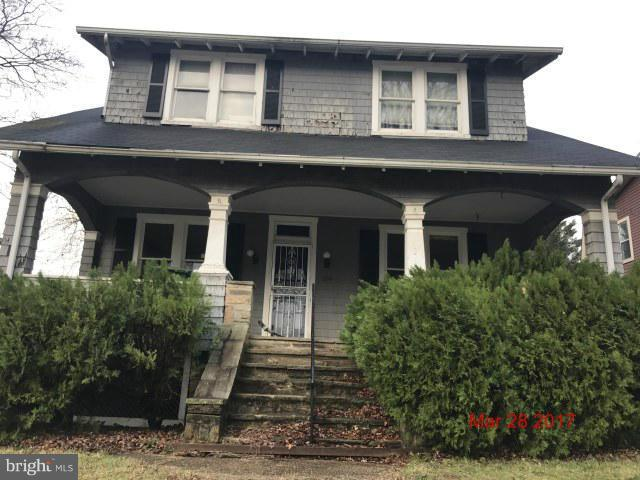 226 Mallow Hill Road, BALTIMORE, MD 21229 (#1000041981) :: Colgan Real Estate