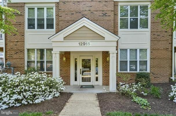12915 Alton Square #417, HERNDON, VA 20170 (#1000067059) :: The Withrow Group at Long & Foster