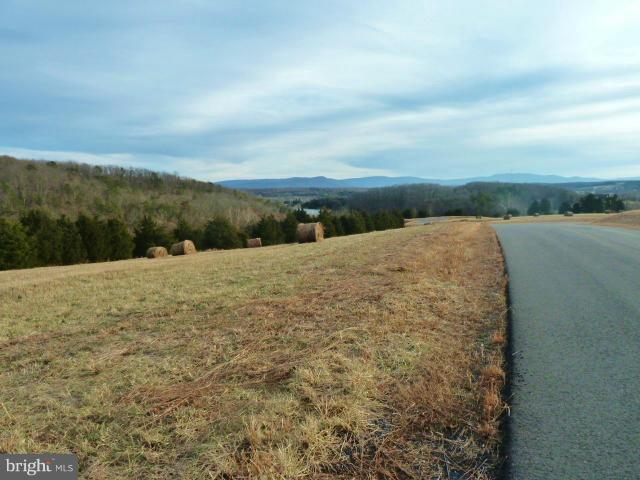 LOT 9 Ascalon Drive, MIDDLETOWN, VA 22645 (#1000074719) :: AJ Team Realty