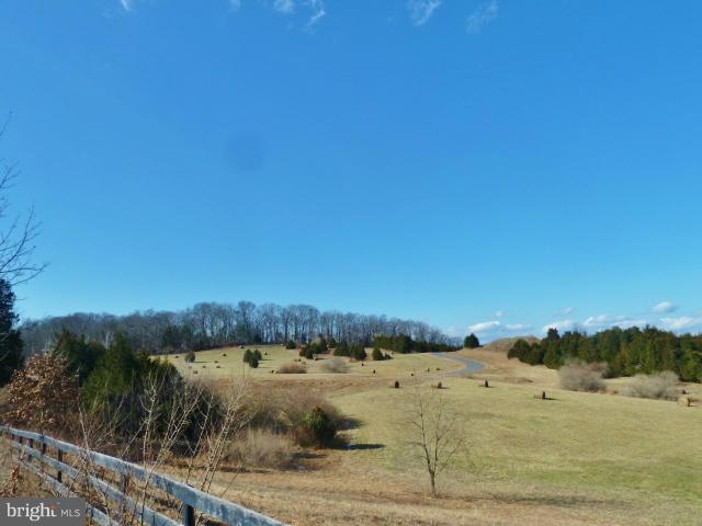 LOT 20 Knock Lane, MIDDLETOWN, VA 22645 (#1000074723) :: AJ Team Realty