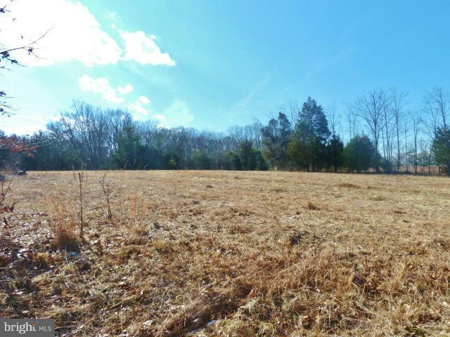 LOT 39 Comforter Lane, MIDDLETOWN, VA 22645 (#1000074779) :: The Miller Team
