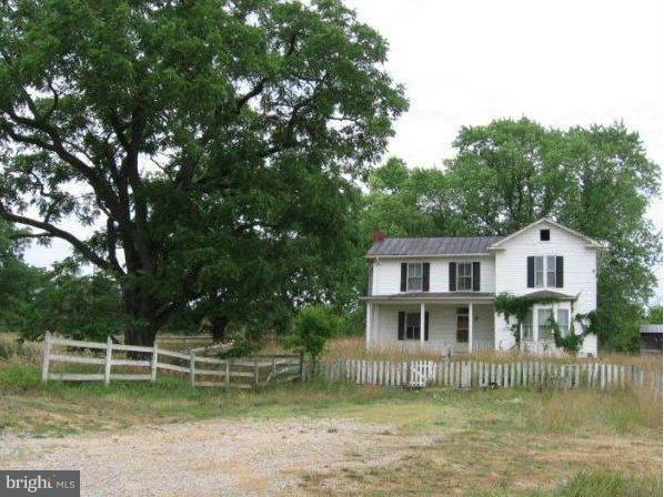 8897 Winchester Road, FRONT ROYAL, VA 22630 (#1000075523) :: Colgan Real Estate