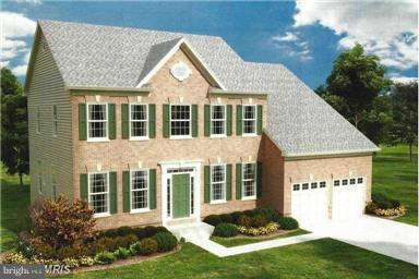 4831 Loggerhead Court, WALDORF, MD 20601 (#1000076887) :: Colgan Real Estate