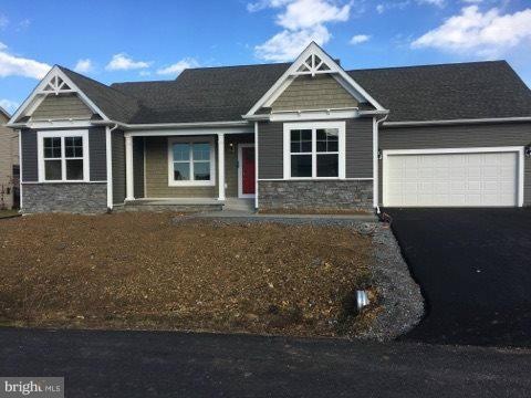 Statice Drive, HEDGESVILLE, WV 25427 (#1000090031) :: The Maryland Group of Long & Foster