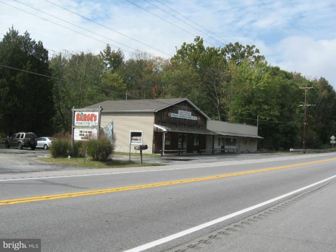 751 Augustine Herman Highway - Photo 1